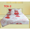 Bo CDG boc cotton TC6-2 1.6x2m
