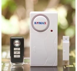 Khóa Từ Gắn Cửa Chống Trộm Komax -3435447