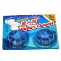 Bộ 5 Nước Giặt Home's Queen 1300ml x 5 Túi