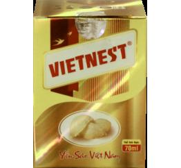 Nước Yến Cao Cấp Vietnest 12.5% _ 18 lọ x 70 ml_3432208