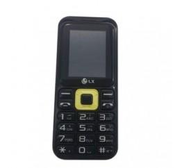 Điện Thoại Di Động LX Mobile W229 Đen