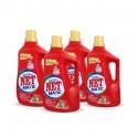 Bộ 4 chai nước giặt NET Matic đậm đặc 2,7kg