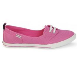 Giày Búp Bê Nữ Hồng Cánh Sen TUVIS 35