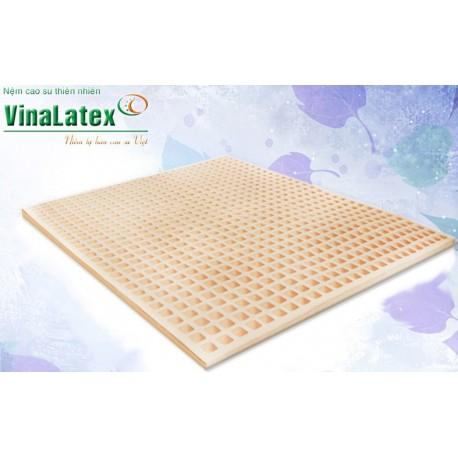 Nệm Cao Su Thiên Nhiên Vinalatex 2.5cmx1,8mx2,0m