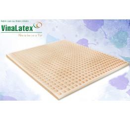 Nệm Cao Su Thiên Nhiên Vinalatex 2.5cmx1,6mx2,0m