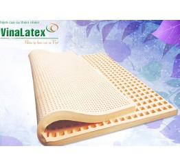 Nệm Cao Su Thiên Nhiên Vinalatex 5cmx1,8mx2,0m