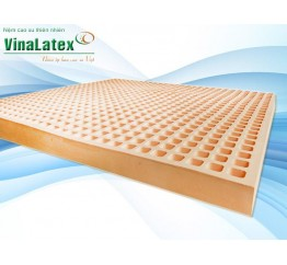 Nệm Cao Su Thiên Nhiên Vinalatex 10cmx1,8mx2,0m