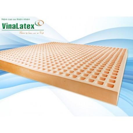 Nệm Cao Su Thiên Nhiên Vinalatex 10cmx1,6mx2,0m
