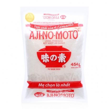 Bột Ngọt AJINOMOTO 454g