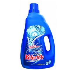 Nước giặt trắng sáng Kolortex 2,8 lít