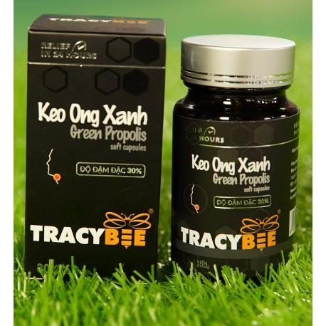 Keo Ong Xanh Tracybee 3hx30v