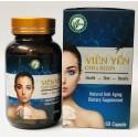 Viên Yến Collagen Hộp 60v