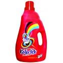 Nước giặt chống lem màu Kolortex 2,8 lít