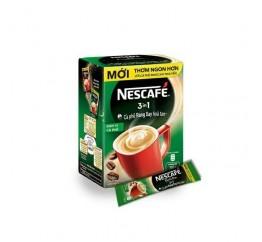 Nescafé đậm đà hơn 3in1 hộp 20x17g