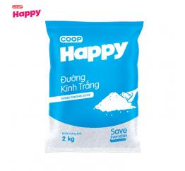 Duong k.trangRS Coop Happy 2kg