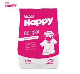 BG sach thom Coop Happy 9kg