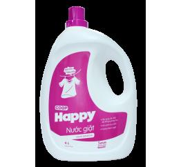 NG sach thom Coop Happy 4L