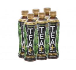 Trà ô long Tea Plus chai 6chaix455ml