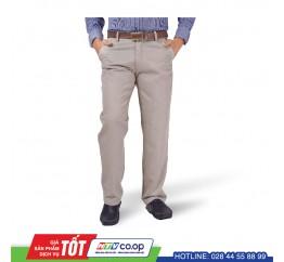 Bộ 3 Quần Dài Kaki P&ARGO Size 30