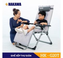 Ghexep tgian Hakawa HK-G20T