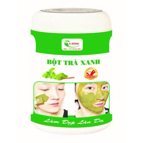Bột trà xanh Á Đông 400g