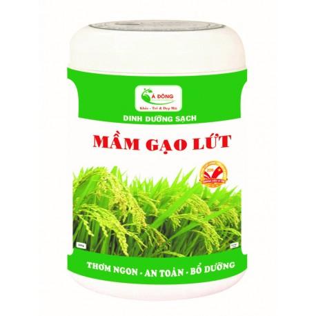 Mầm gạo lứt Á Đông 500g