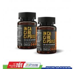 TPCN-Inca Care Capsule 60 vien