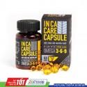 Viên nang Inca Care Capsule 60 viên