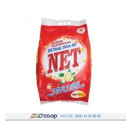 Bột giặt NET hương hoa sứ 6kg