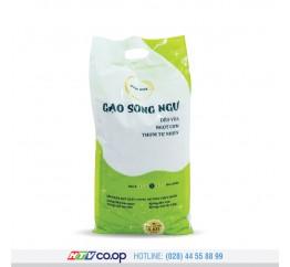Gạo Song Ngư HomeRice - 5 Kg