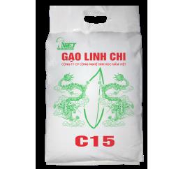 Gao linh chi NamViet 4tuix5kg