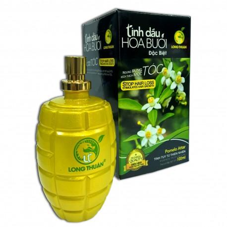 Tinh dầu hoa bưởi đặc biệt 100ml
